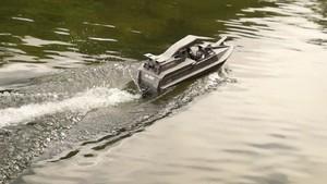 Q Boat42