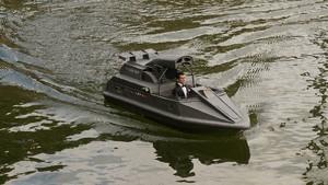 Q Boat43