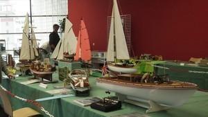 Les bateaux d'Alain
