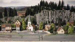village-9