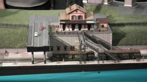 Ancienne gare rive gauche de Viroflay