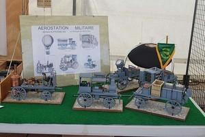 Machines militaires de René Martineau